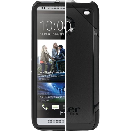OtterBox HTC One Case Commuter Series
