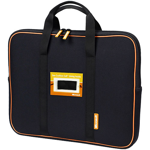 Samsill 39510 Microsoft Laptop Sleeve 11/12