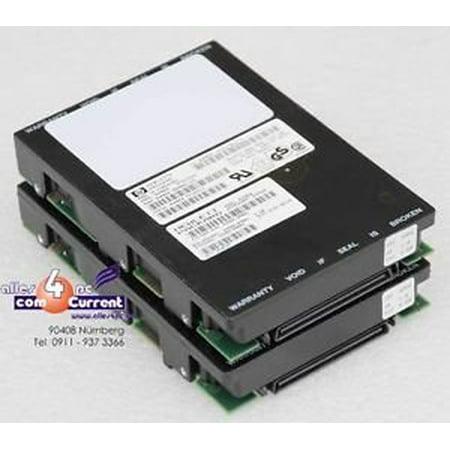 HP D3582-60001 2GB HOT SWAP SCSI-2 DRIVE (Hot Swap Module)