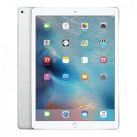 "Refurbished iPad Pro Silver WiFi + Cellular 128GB 12.9"" (ML3N2LL/A)(2015) 1 Year Warranty"