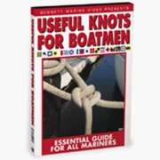 Useful Knots for Boatmen (DVD)