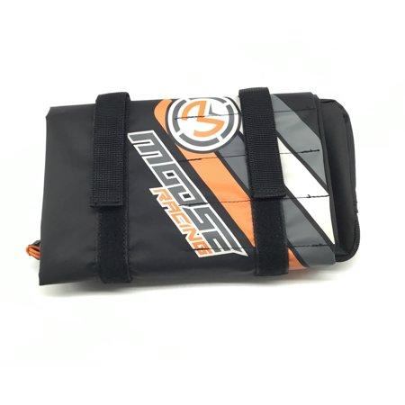 Moose Racing Tool Wrap Black (3510-0084) (Moose Racing Tool Wrap)