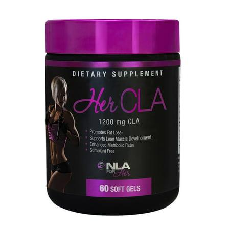 Sa CLA 1200 mg - 60 gélules