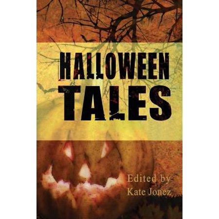 Tales Of Halloween Stream (Halloween Tales)