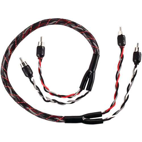 T-Spec V12RCA-32 RCA Cable, 3'
