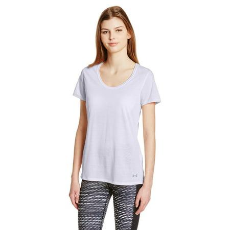 Under Armour Women's Streaker Short Sleeve T-Shirt