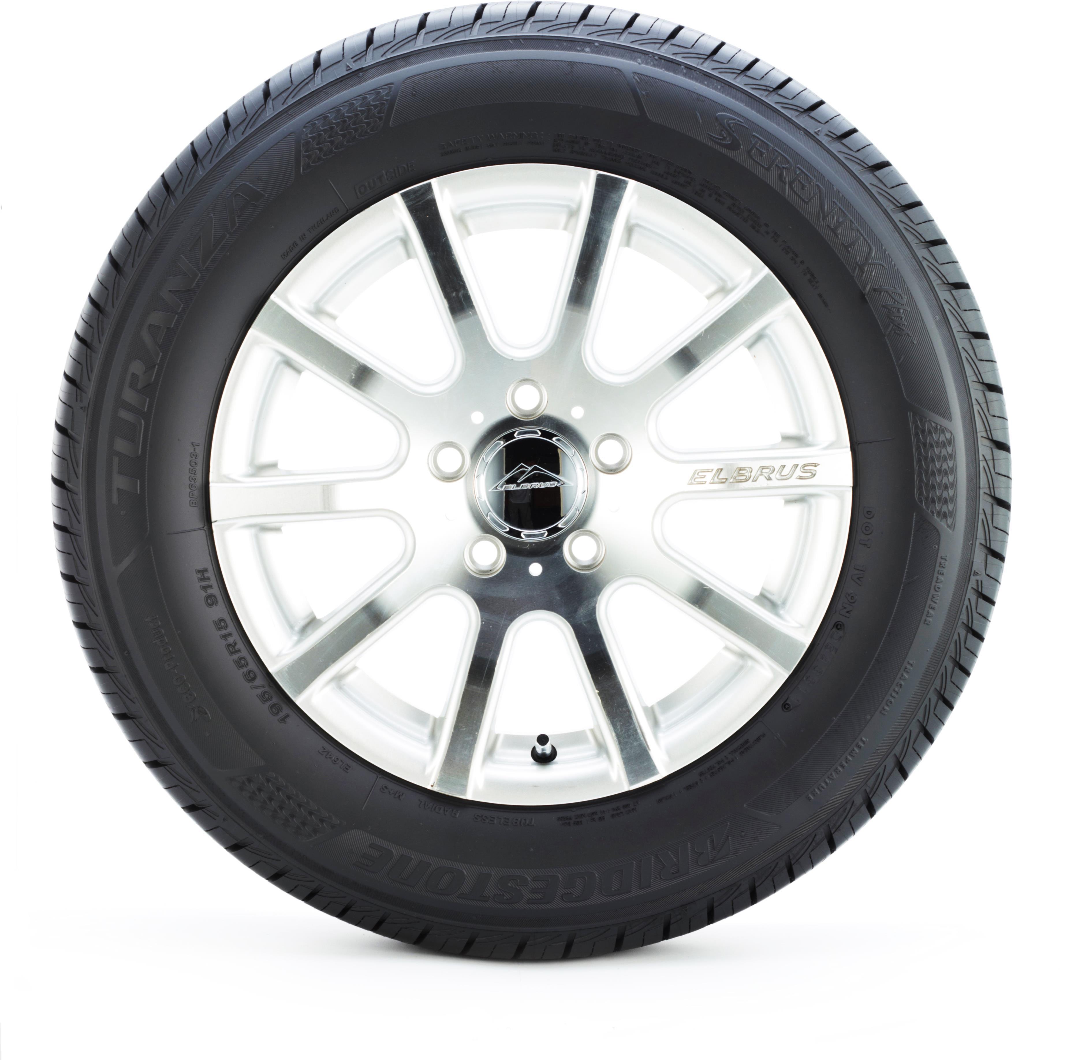 Bridgestone Turanza Serenity Plus >> Auto Parts Accessories Bridgestone Turanza Serenity Plus