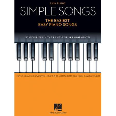 Simple Songs - The Easiest Easy Piano Songs](Halloween Theme Song Piano)