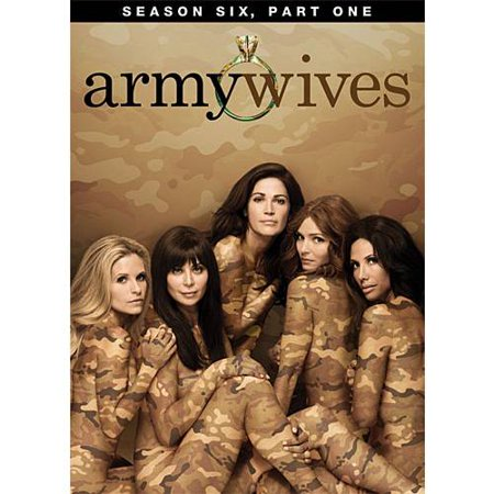 Army Wives: Season Six, Part One (Widescreen)