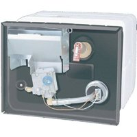 WATER HEATER ASM G6A-7 SP