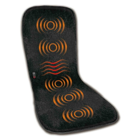 Back Massager Seat Cushion with Heat
