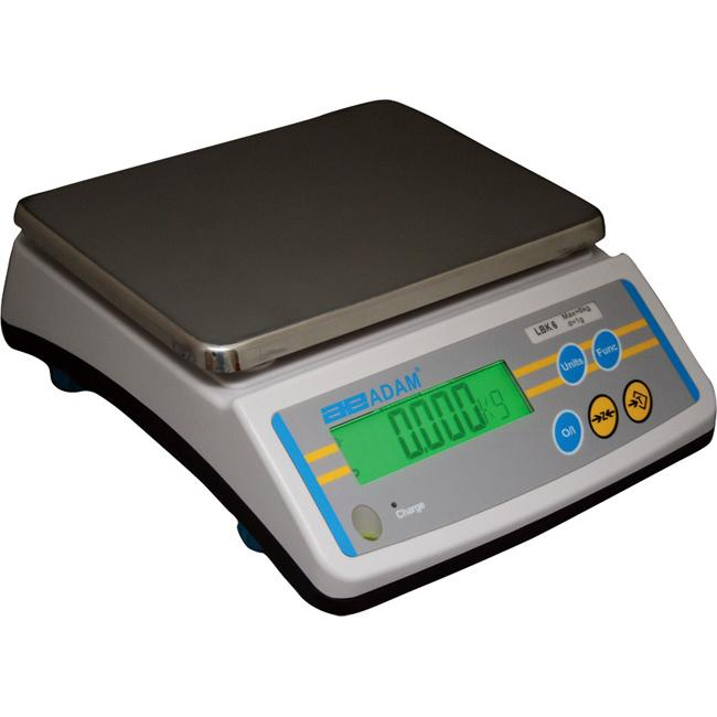 Adam Equipment LBK 25a Portable Scale