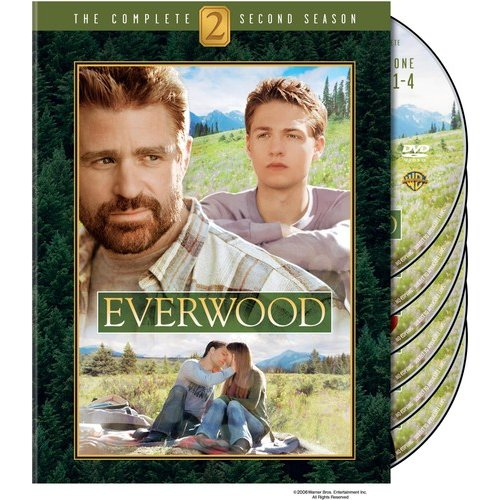 Everwood: The Complete Second Season (Widescreen)