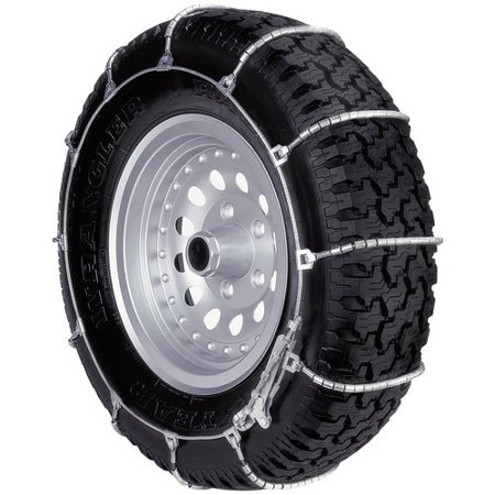 Peerless Chain Light Truck/SUV Tire Cables, #0196555 Thule Tire Chains