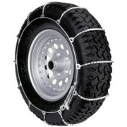 Peerless Chain Light Truck Suv Tire Cables 0196555