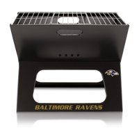 Picnic Time NFL X-Grill Portable Charcoal BBQ Grill