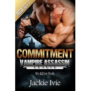 Commitment - eBook