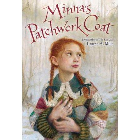 Minna's Patchwork Coat - eBook