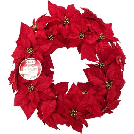 KIU LIK THAI SHUN LEE SILK FLOWER FACTORY Holiday Time Christmas Decor 25