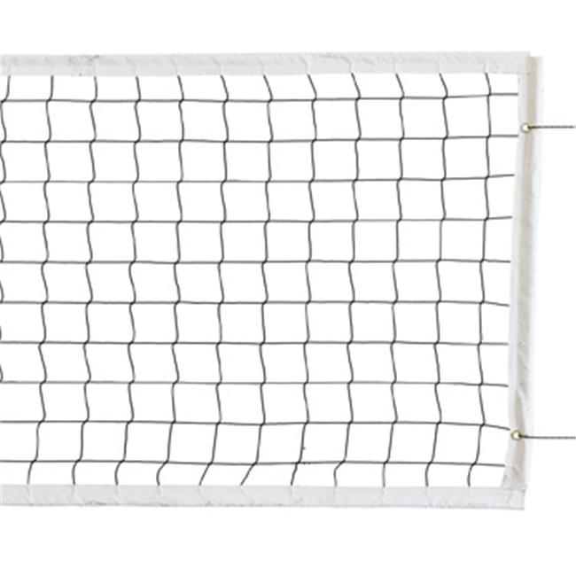 First Team FT5002 Kevlar Competition Volleyball Net by First Team
