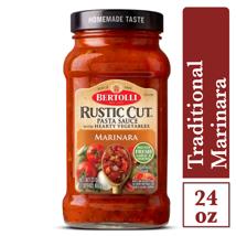Pasta Sauce: Bertolli Rustic Cut