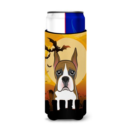 Halloween Boxer Ultra Beverage Insulators for slim cans BB1781MUK