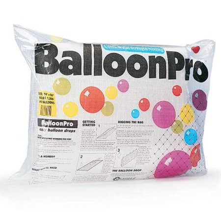 Drop A-line Balloon (Burton & Burton Balloonpro 1300 Balloon Drop )