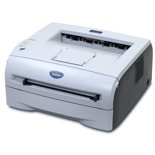 Brother HL-2040 Monochrome Laser Printer by Brother