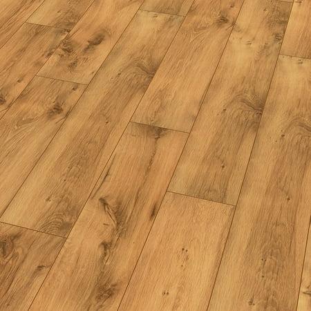 ELESGO Limited Edition V4s Summer Oak Wood Laminate Floor 20.66 Sq.