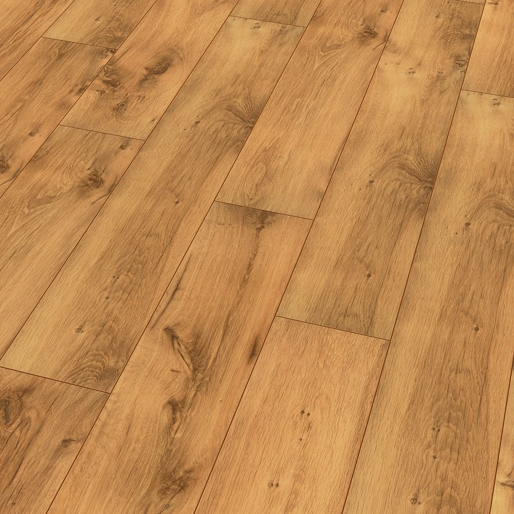 The Limited Edition V4s Summer Oak Wood laminate Floor
