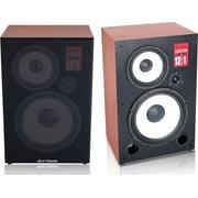 Dj Tech CENTURY121 3-way Loudspeaker W/detachable Grille & 12-in Woofer [single]
