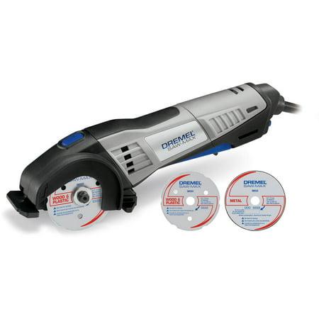 Dremel Sm20-03 Circular Saw, 3-Inch Blade, 17000 Rpm