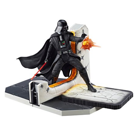 Star Wars The Black Series Centerpiece Darth Vader for $<!---->