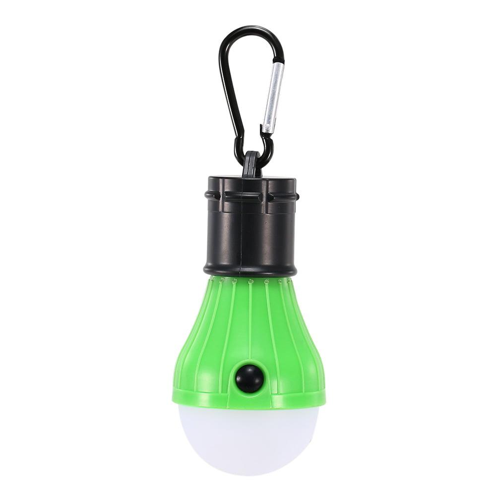 Portable Camping Equipment Lantern Light LED Emergency Outdoor Waterproof Lamp G