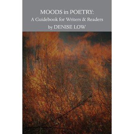 Moods in Poetry : A Guidebook for Writers and