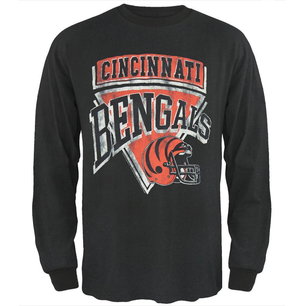 Cincinnati Bengals - Time Out Thermal