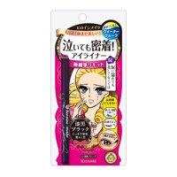 Kiss Me Heroine Make Smooth Liquid Eyeliner Super Keep, 01 Super Black