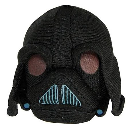 Angry Birds Star Wars Darth Vader 8