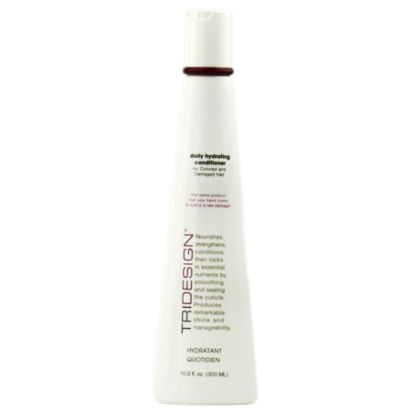Tri Structural Balance - Daily Hydrating Conditioner (Size : 10.5 oz)