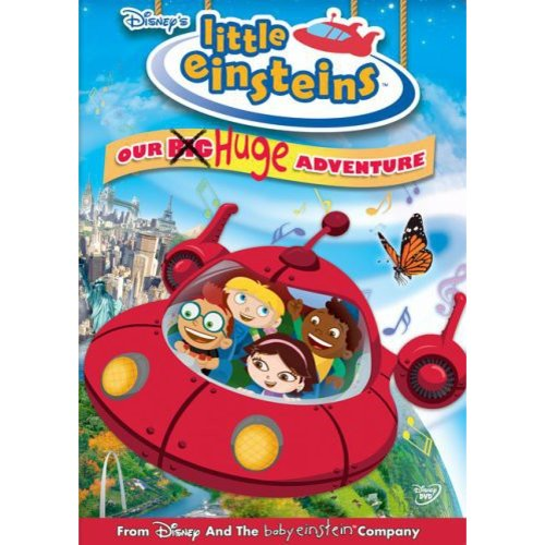 Little Einsteins: Our Huge Adventure
