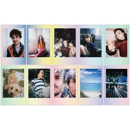 Fujifilm 16547737 Instax Mini Macaron Film, 10 pk (Instax Mini Film Winnie)