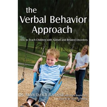 The Verbal Behavior Approach : How to Teach Children with Autism and Related Disorders - Names Related To Halloween