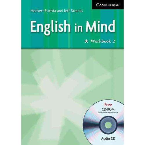 English in Mind  Workbook 2