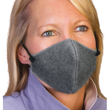 Jobar International North American Healthcare  Cold Weather Mask, 1 ea - 89 North Halloween