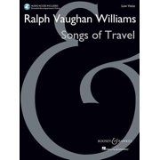 Songs of Travel : Low Voice New Edition with Online Audio of Piano Accompaniments