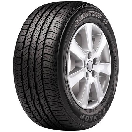 Dunlop Touring T Review