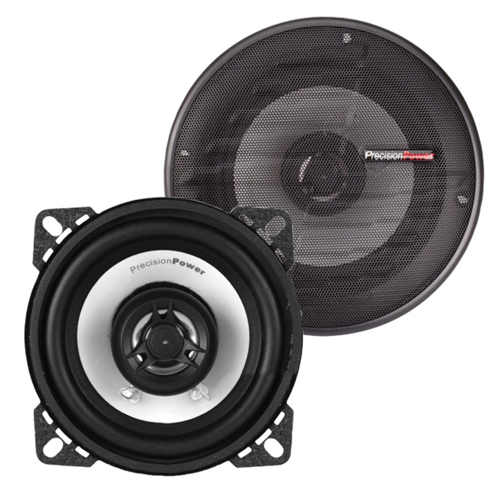 "Precision Power 4"" 40W Sedona Class Speaker"