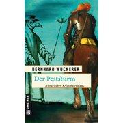 Der Peststurm - eBook