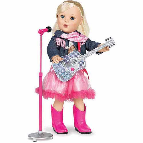 Baby Doll Clothes At Walmart Cool My Life As Pop Star Set Walmart