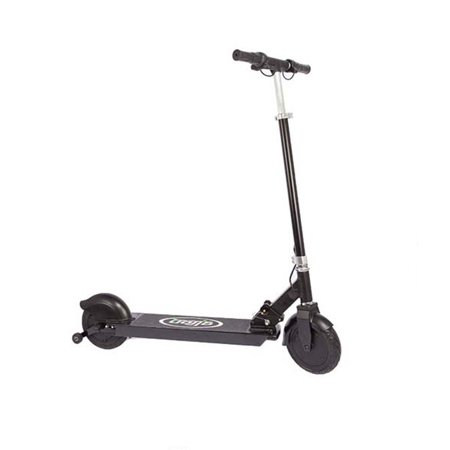 Glion Dolly Electric Scooter Model 200 Black With - 200 Scooter